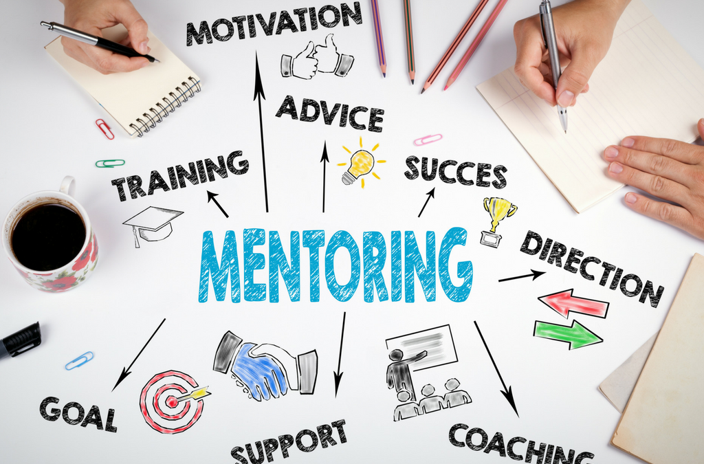 7 Things You Need To Know About Having A Mentor