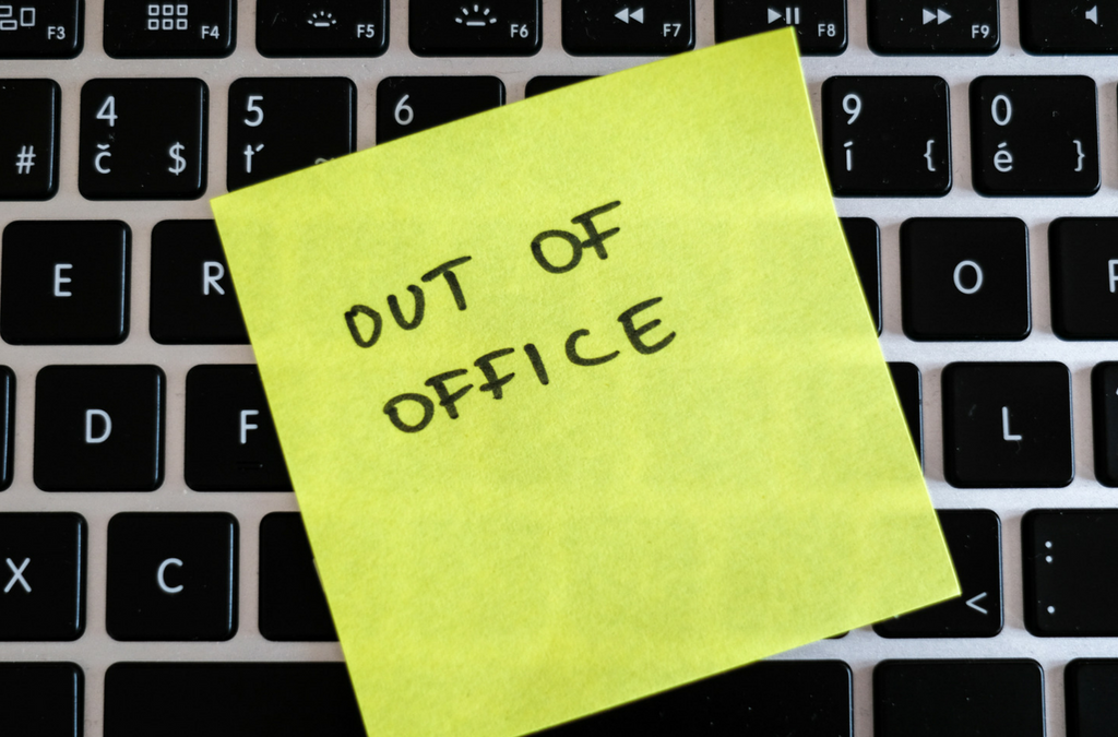 Out Of Office, What Next?
