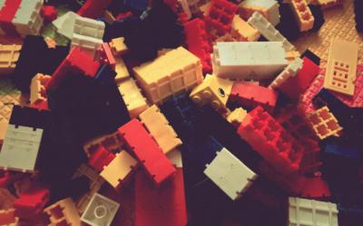 Lego Or Playdoh?