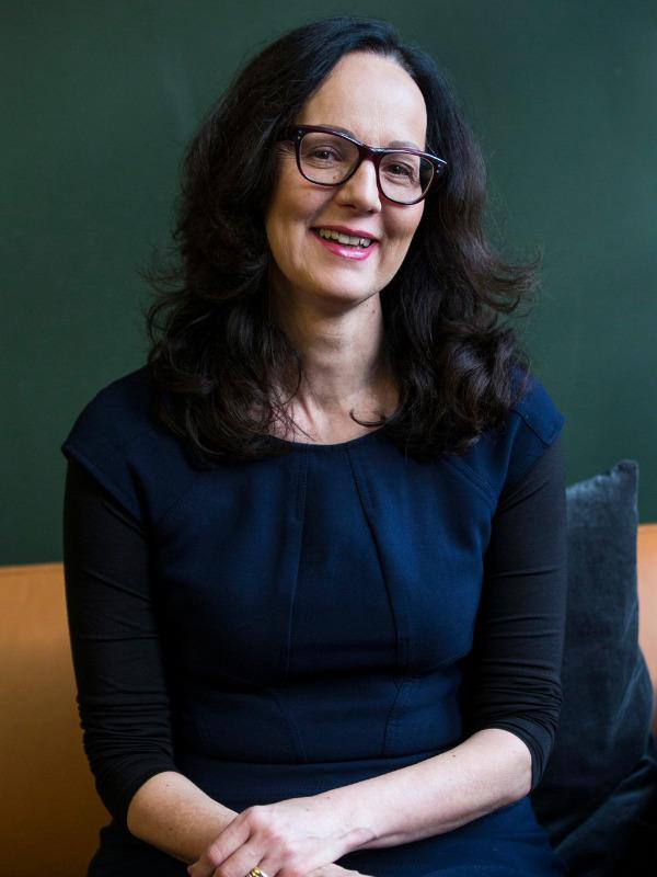 Louisa Pau