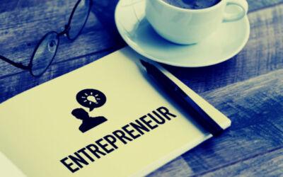 Entrepreneur -v- Employee Mindset