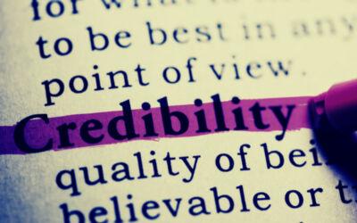 Establishing Credibility As A Coach